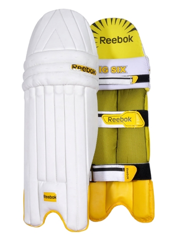 Reebok Big Six Btg Pads
